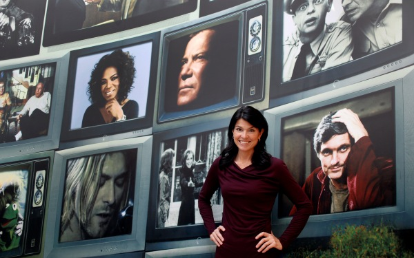 Paley Center looking to reinvent itself for digital age