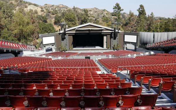 L.A. parks commission votes for city to operate Greek Theatre itself