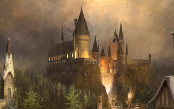 Harry Potter ride to be in 3D at Universal Studios Hollywood next spring