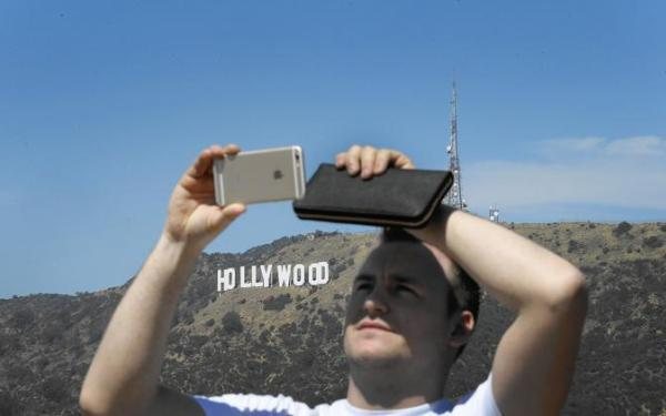 Battle over access to Hollywood sign heads to court