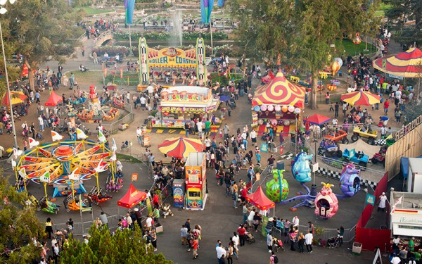 10 best things to do at the LA County Fair