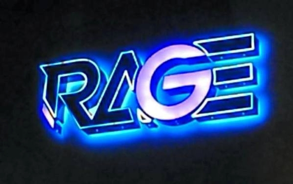 College Nights at Rage