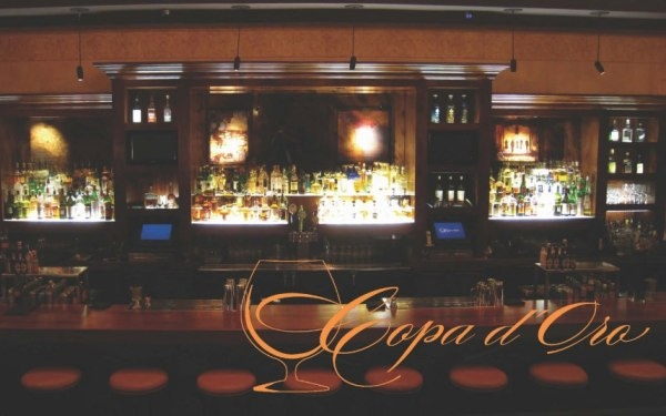 Happy Hour at Copa d'Oro