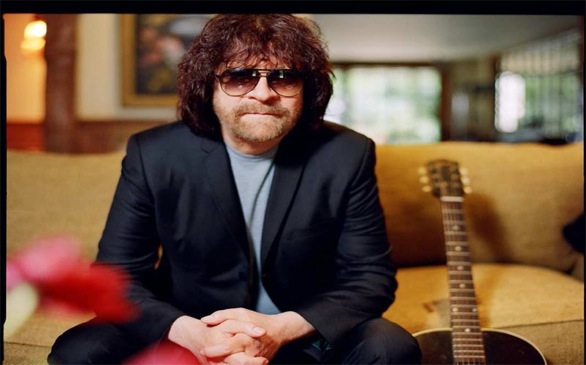 Jeff Lynne: <i>Long Wave</i>