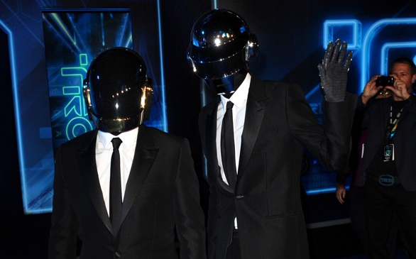 Daft Punk to Perform for First Time in 6 Years at Grammy Awards