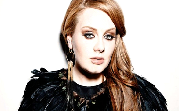 Adele's <i>21</i> is the top-selling album of 2011