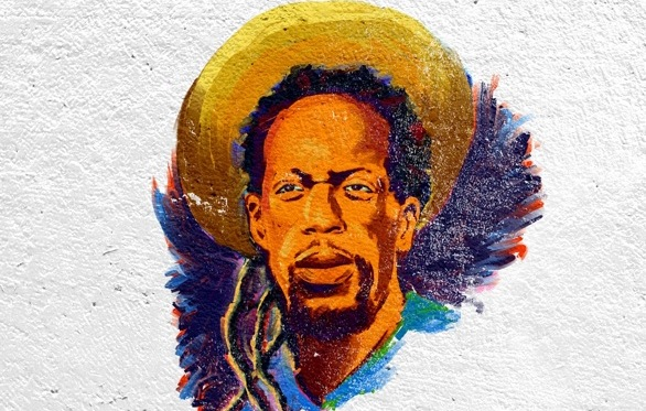 <i>We Remember Gregory Isaacs</i>