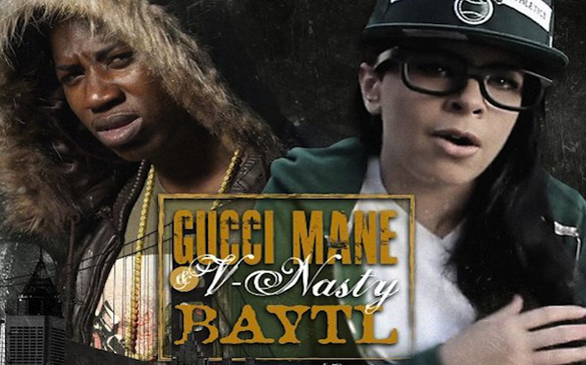 Gucci Mane and V-Nasty