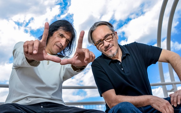 L.A.'s Always Been A Part of Enanitos Verdes' Hearts
