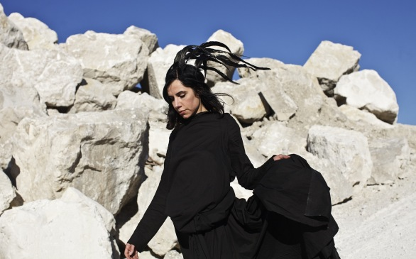 PJ Harvey Wins Mercury Prize