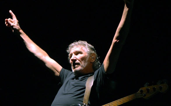 Roger Waters: <i>The Wall</i>