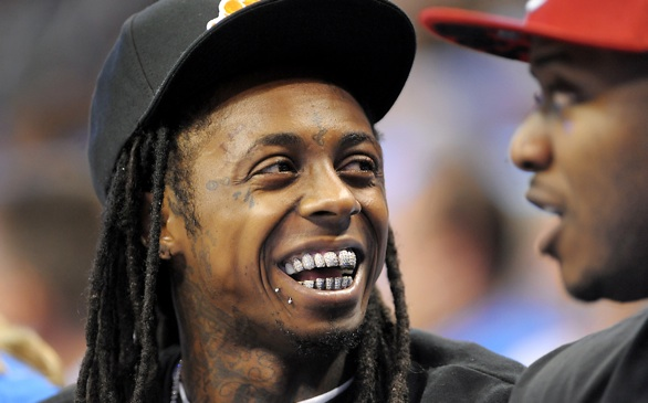 Lil Wayne Speaks Out Against Anti-American Claims