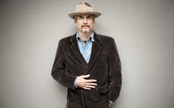 Howe Gelb & A Band of Gypsies
