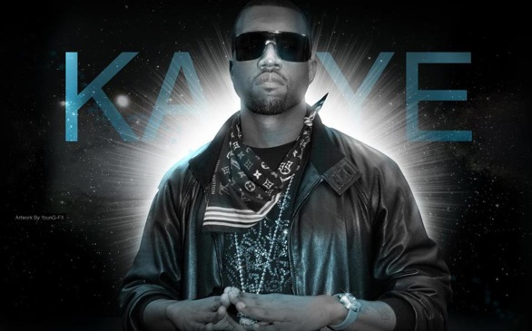 Kanye West's <i>Yeezus</i> Receives Positive Reviews