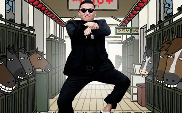 Gangnam Style Now Most-Viewed YouTube Video of All Time