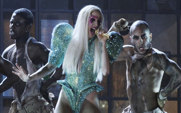 Lady Gaga vs Perez Hilton: Gaga Tells Her Little Monsters to Stand Down
