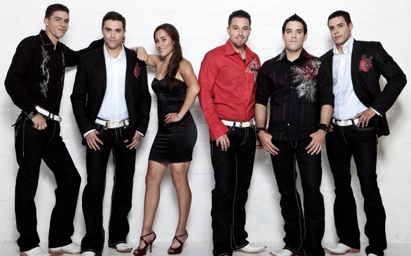 Hermanos Herrera Bring Regional Mexican Music to New Heights