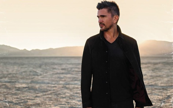 Juanes Will Give First Latin Music Performance on 'The Tonight Show'