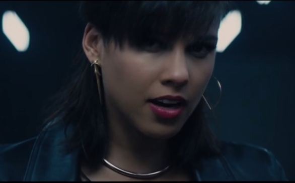 Alicia Keys Releases 'It's On Again' (ft. Kendrick Lamar) Music Video