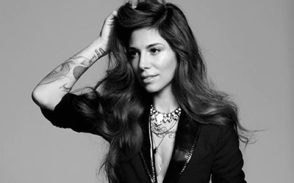 Christina Perri: Get Inside Her Head, Into Her Heart