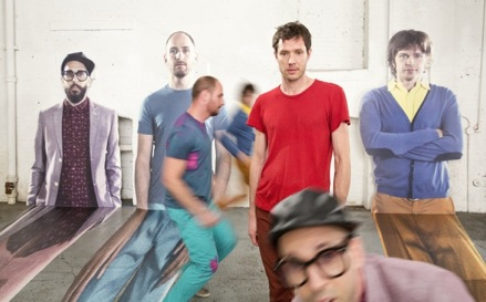 Here They Go Again—OK Go Hits the Road with New Album Coming Soon