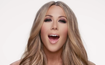 WATCH: Colbie Caillat Protests Photoshop, Praises Natural Beauty in 'Try' Music Video