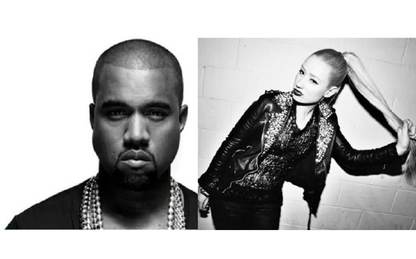 Budweiser Made in America Adds Kanye West, Iggy Azalea to L.A. Line-Up