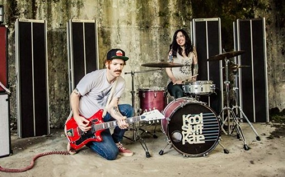 <i>Kool Stuff Katie</i> Offers Straightforward Power Pop for Non-Purists