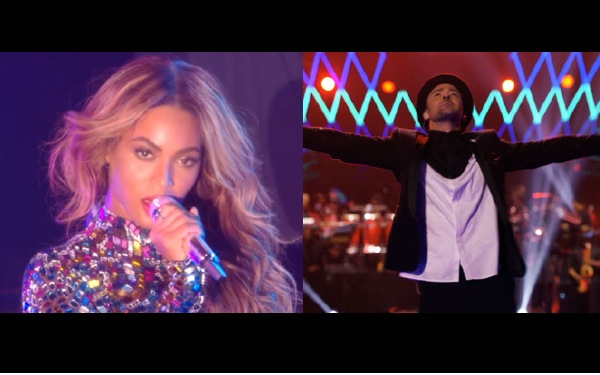 Beyoncé vs. Justin Timberlake: Who had the better MTV VMA Medley?