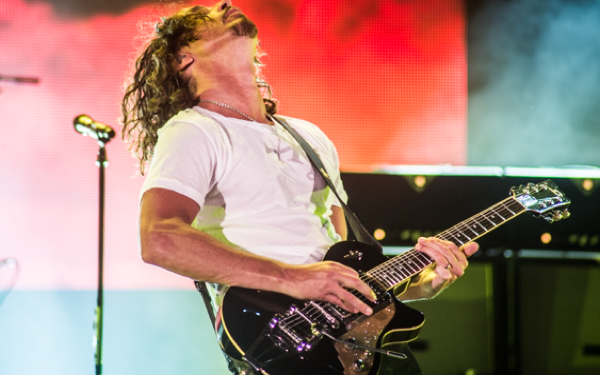 Soundgarden, Nine Inch Nails Deliver Twice the Power at Hollywood Bowl