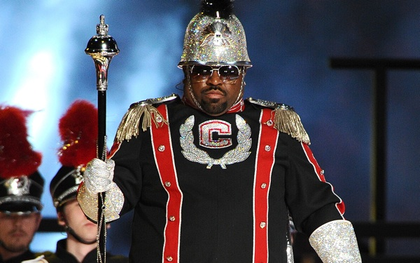 UPDATE: Navy Concert Drops CeeLo Green from Lineup After Rape Comments