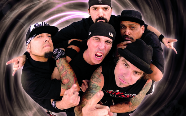 The Chimpz, Slipknot's Music Fest & Naama Kates' Latest Album