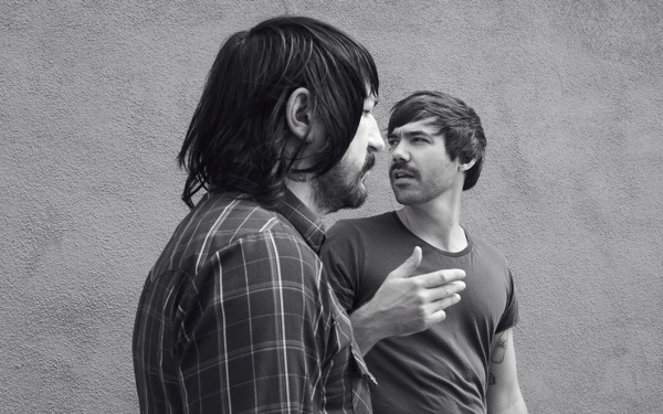 Death from Above 1979 Comes Back to Life with 'Bone-Crushing' <i>The Physical World</i>