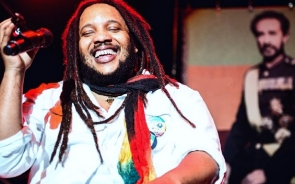 Stephen Marley Honors Bob's Legacy, Thievery Corporation Delivers Diverse Set at Greek