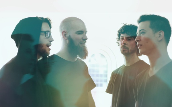 <i>Love of Cartography</i>: Australian Band Maps Out Their Place in Post Rock Province