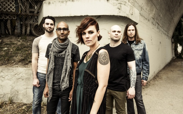 Flyleaf Promises High-Voltage Show at Sunset's House of Blues