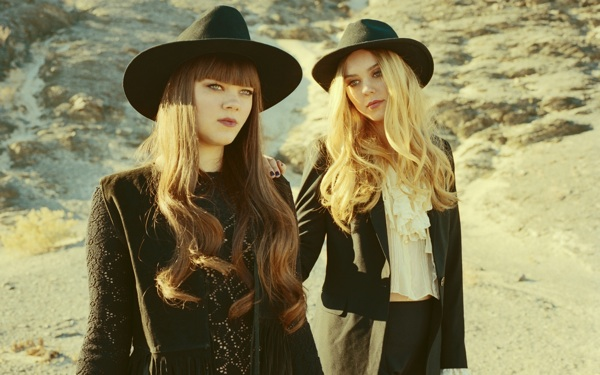 First Aid Kit: The Sisters Continue to <i>Stay Gold</i>-en as They Embark on U.S. Tour
