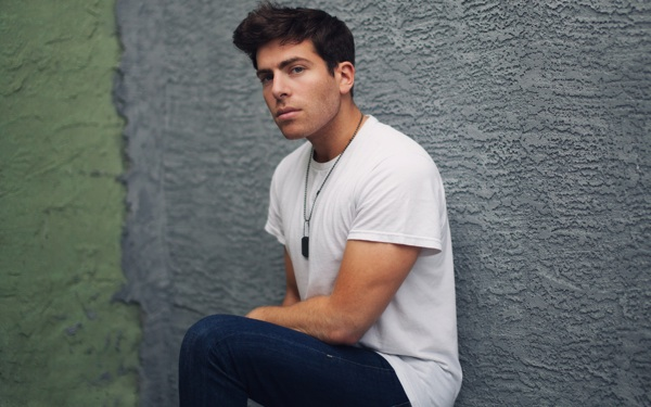 We Can't Stop Talking About Hoodie Allen: See Him Perform Nov. 18 at the Wiltern!