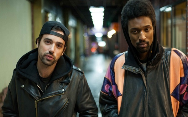 The Knocks' B-Roc Talks <i>Endisco</i> Album Plans: Expect to See it Next Summer!