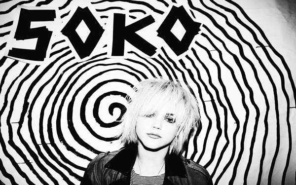 Soko's second album shows maturity with hints of a lovesick teen