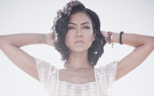 At 26, alt-R&B star Jhene Aiko's rise is happening more than a decade into her music career