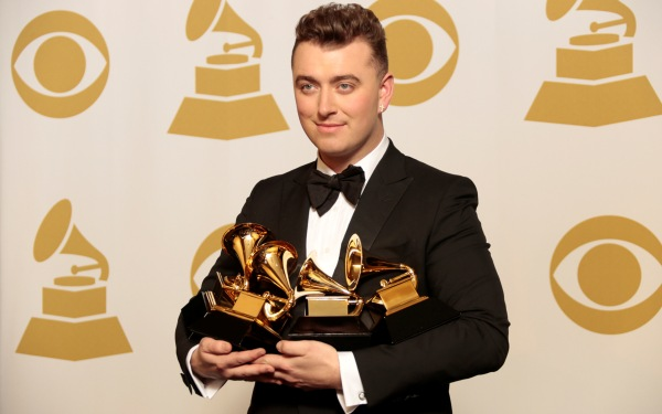 Grammy Awards 2015: Sam Smith almost sweeps top awards