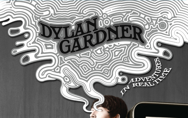 Dylan Gardner's debut, an album for the tweens