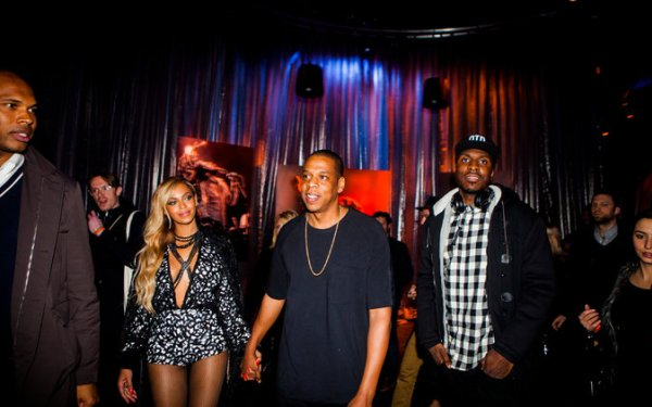 Top musicians team with Jay Z on Tidal music streaming service