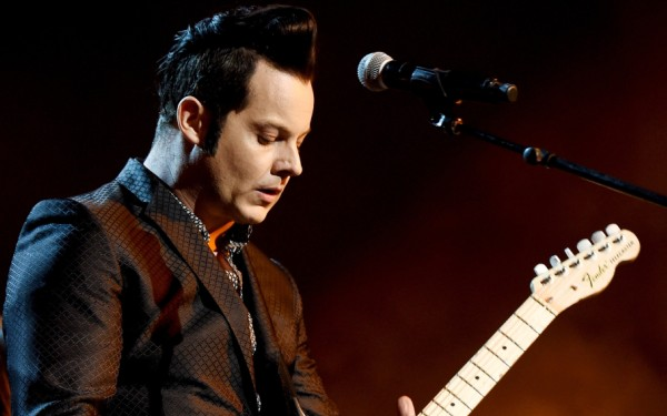 Jack White at Coachella signals a respect for musical tradition combined with an eagerness to evolve