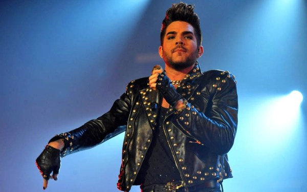 Adam Lambert takes a new path on upcoming album, 'The Original High'