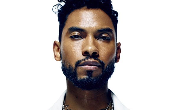 On 'Wildheart,' Miguel ignores genre restrictions and creates his own brand of cohesion