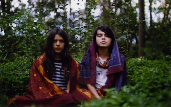 Noises Abroad Part I: Nova Heart, Bomba Estéreo, Jaakko Eino Kalevi, The Holydrug Couple