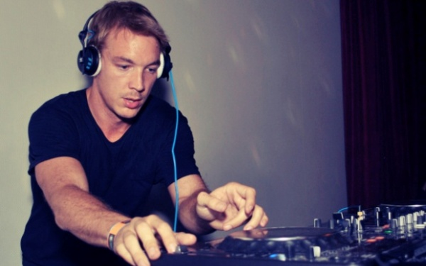 Inside Diplo's big summer: Las Vegas, 'Lean On' and Justin Bieber