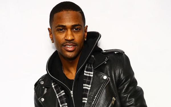 Rising rap star Big Sean has a surprising method for dealing with fame